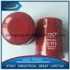 Gute Qualitätsselbstschmierölfilter 90915-03004
