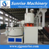 Tubulação que faz a linha máquina do misturador do PVC da máquina de Auxillary