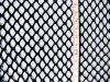 Kundenspezifisches hochfestes HDPE-PET umsponnenes PlastikFischernetz