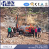 Hanfa Hfg-53の土の油圧掘削装置