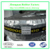 Tubo del manguito de goma trenzado/manguito flexibles del aislante de tubo para el aceite combustible Mutipurpose del agua del aire