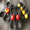 Дружественность к окружающей среде деловых обедов PP пластиковый лоток для фруктов