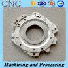 Части CNC профессионала подвергая механической обработке филируя