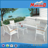 6PCS Sling Textile Garden Chair Set