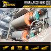 Proceso húmedo Hierro Máquina para procesamiento de minerales mineral magnético equipos de separación