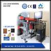 Máquina barata da marcação do laser para o pano, sistema da marcação do laser do CO2
