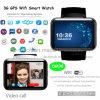 3G/WiFi 2.2inch大きいタッチ画面Dm98が付いているスマートな腕時計の電話