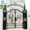 高品質Crafted Wrought Iron GateかDoor 044