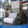 1092mm Altpapier, das Abschminktuch-Papierherstellung-Maschine aufbereitet