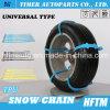 Últimos produtos de alta qualidade reutilizáveis em correntes de pneus de mercado