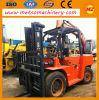 Constructionのための使用されたHangcha Fd70 Forklift