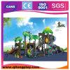 Spätestes Hot Sale und Funny Outdoor Playground Slide für Sale