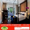 중국 현대 호텔 가구 나무로 되는 침실 가구 세트