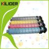 Cartucho de toner compatible de Ricoh del color de la copiadora Mpc3503 Mpc3003 del laser