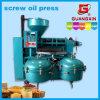 Filtro de petróleo combinado do petróleo extrato automático para a fatura do petróleo do feijão de soja