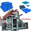 Schlag-formenmaschine für die Verpackungs-Ladeplatten hergestellt vom Plastik