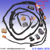 2014年のVWのテールゲートの権利ワイヤー馬具OE 8u0 971 148bk