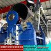 Machine de roulement lourde de plaque de tôle d'acier de 4 rouleaux, cône froid en aluminium