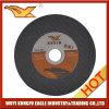 Плоский режущий диск диска вырезывания для металла