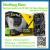 На складе Zotac графической картой NVIDIA Geforce Gtx 1080 Ti 11g Видео карты для игр и добыча полезных ископаемых