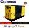 Cummins 힘 세륨 승인 [IC180302c]를 가진 35kVA 방음 디젤 엔진 발전기