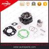 Derbi de alto rendimiento de 80cc cilindro para actualizar el motor de 50cc de 80cc
