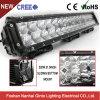 최고 밝은 4X4 320W 21.5inch는 Offroad LED 표시등 막대 (GT3332-32L) 이중으로 한다 줄