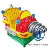 2017 de Nieuwe Machine van het Spel van de Rit van Kiddie van de Auto van de Carrousel van de Aankomst (zj-K32)