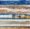 La alta calidad estilo nórdico abstracto Arte lienzo cuadros al óleo sobre tela