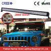 Do carro Offroad do diodo emissor de luz do jipe do baixo custo 288W 50inch barra clara (GT31001-288Cr)