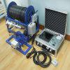 01000m de OnderwaterCamera van de Inspectie van kabeltelevisie voor de Inspectie van de Putten van het Water en de VideoInspectie van het Boorgat