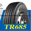 Tr685 Triangle Brand Light Truck Tire (8.25R16LT 205/75R17.5 215/75R17.5)