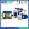 Brique \ bloc concrets automatiques de la colle faisant la machine (QT10-15)