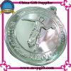Il metallo 3D mette in mostra la medaglia per l'evento di sport