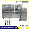 Machines à emballer de remplissage de boissons gazeuses