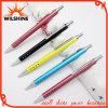 Crayon lecteur de bille promotionnel en métal pour les cadeaux de promotion (BP0165)