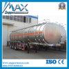 Petróleo de China / petrolero del combustible Semi Remolque en venta