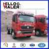 Cabeça do caminhão do trator de Sinotruk 6X4 371HP