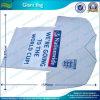 Drapeau du T-shirt géant, drapeau du football, drapeau de l'annonce (NF11F06001)