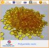 Tipo do Co-Solvente da resina da poliamida e tipo do solvente do álcôol