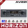 Horizont AV221 elektrisch melodischer MP3, Auto-Stereosysteme, Auto-MP3-Player