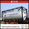 Container van de Tank van de Vrachtwagen van de goede Kwaliteit de Vloeibare