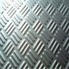 plat de relief laminé à chaud de l'acier inoxydable 316L