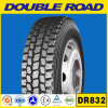 Double Road Semi Truck Tires for Sale 11r22.5 Truck Tires