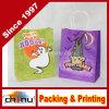 Хозяйственная сумка подарка бумаги Kraft (2139)