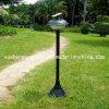 정원 가벼운 LED 옥외 태양 야드 램프
