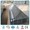Цветной гофрированной стальной лист кровельных листовдля стальных структуре склада
