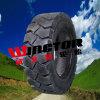 100% 새로운 우수한 안정성 압축 공기를 넣은 포크리프트 타이어