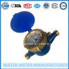 Mètre d'eau, mètre sec de gicleur multi