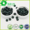 Hyperlipidémie Aliments verts Oragnic Spirulina Chlorella Comprimés